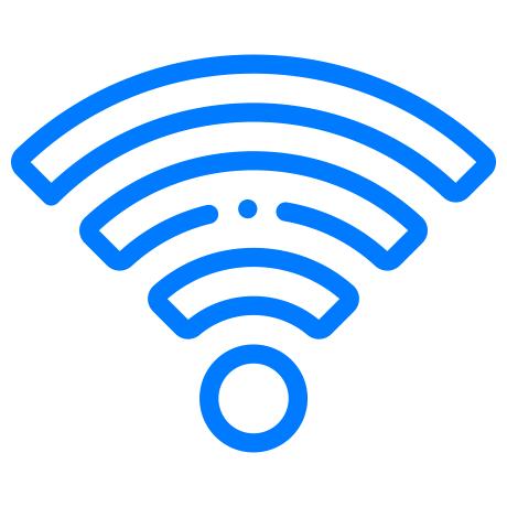 her odada wifi